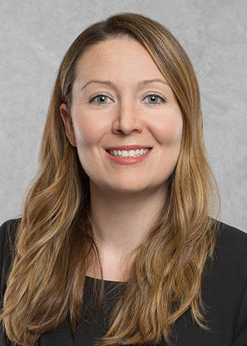 Meredith A. Stratford