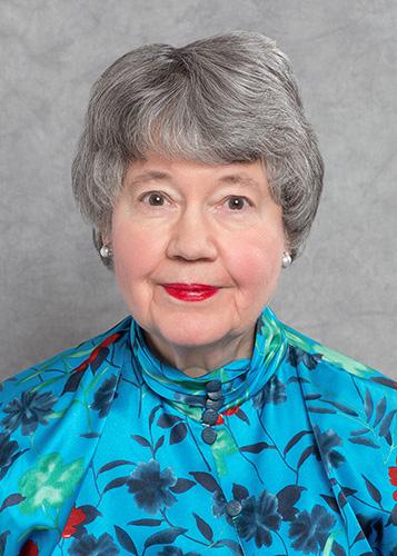 Patricia Ann Metzer